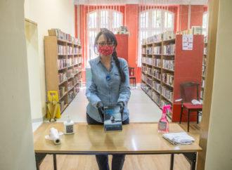 Miejska Biblioteka Publiczna ponownie otwarta