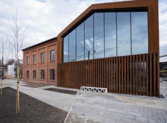 Zakończenie budowy Muzeum Hutnictwa