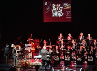 Premierowy koncert nowego Big Bandu