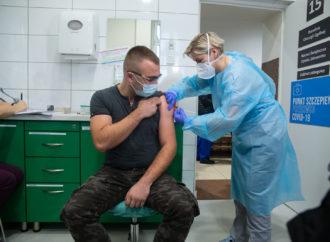 Trwają szczepienia na COVID-19 w Zespole Szpitali Miejskich
