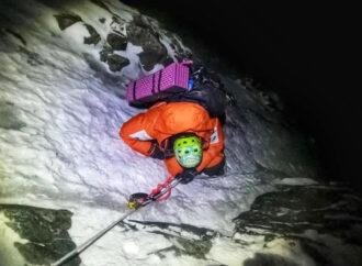 Gorzkowska ewakuowana z bazy pod K2. Szczęśliwy finał niebezpiecznej historii