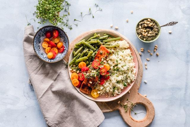 Dieta pudełkowa, jako sposób na zdrowe odżywianie bez gotowania