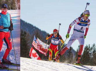 Monika Hojnisz-Staręga będzie współpracować z legendą sportów zimowych