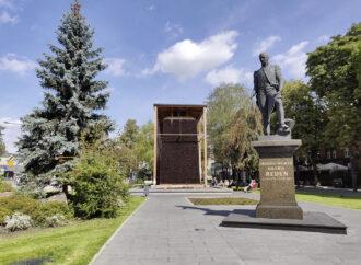 Niszczony i odbudowywany na nowo. Prawie 170 lat historii pomnika Redena