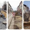 Drogowcy pracują na chorzowskich ulicach. Sporo zdjęć