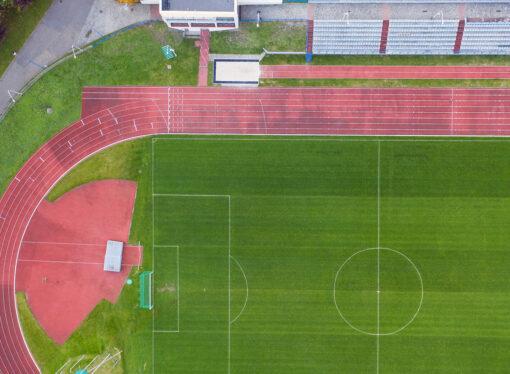 Otwarcie sportu od 19 kwietnia. MORiS przygotuje obiekty