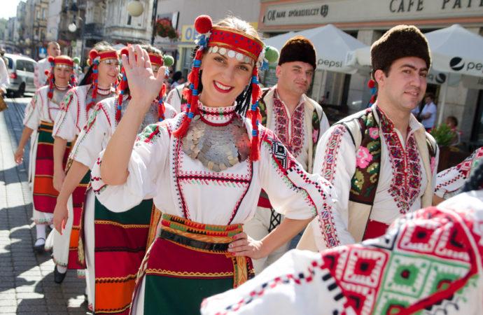 Kulturowy tygiel w Chorzowie