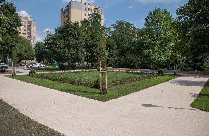 W mieście brakuje roślin? Można to zmienić, zgłoś swoje pomysły
