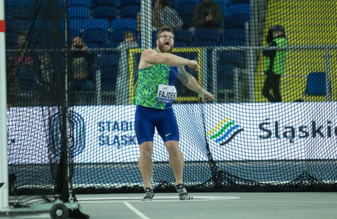 Zawody na Stadionie Śląskim w nowym cyklu światowej federacji