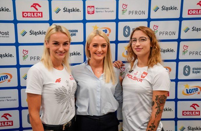 Memoriał Skolimowskiej. Śląskie gwiazdy liczą na kolejny triumf w Chorzowie
