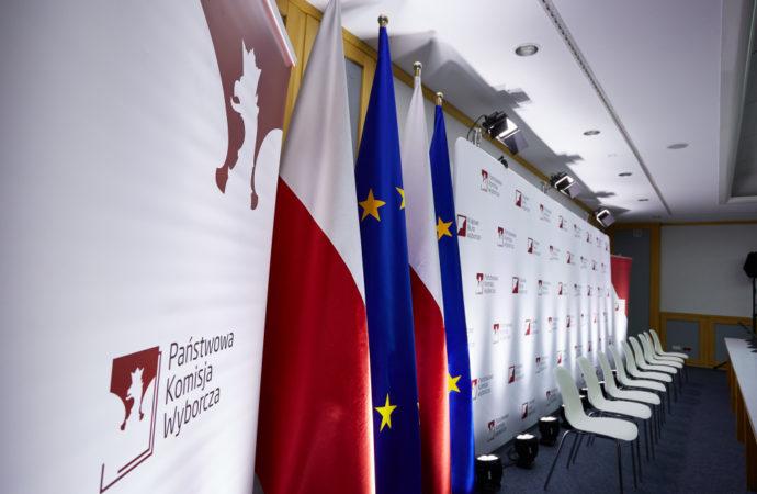 Wybory do Sejmu i Senatu. Chorzowskie komisje gotowe do pracy