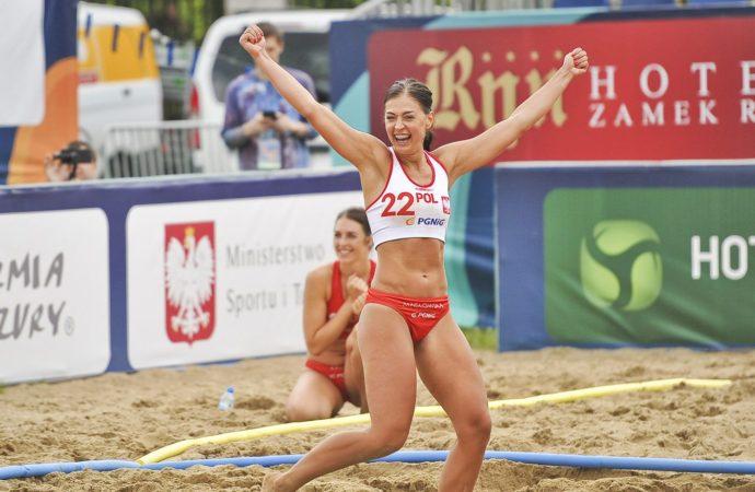 Chorzowianka na igrzyskach w Katarze! To będzie upalny turniej