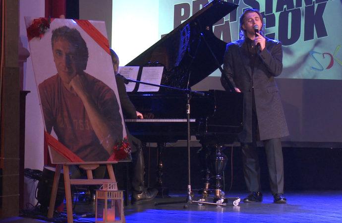 Koncert ku pamięci chorzowskiego artysty