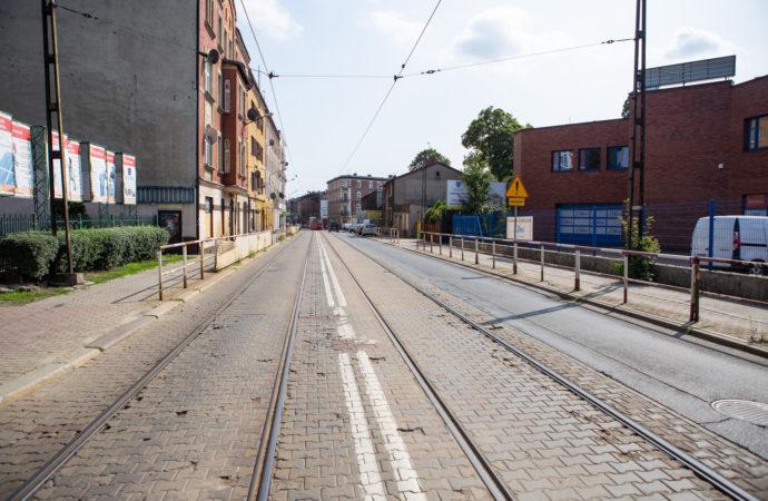 Rusza przetarg na remont ul. Hajduckiej