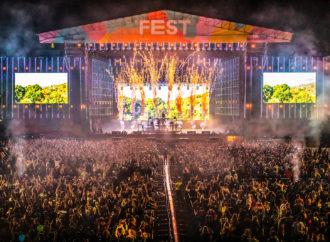 Nie ma wolności bez odporności. Fest Festival tylko dla zaszczepionych
