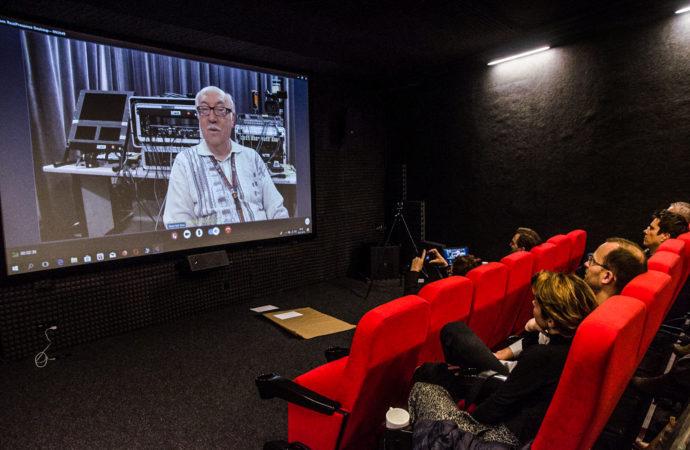 """Zobaczysz filmy w 3D na """"Starym"""". Powstaje nowe kino"""