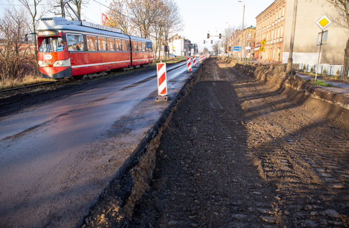 Zmiany w ruchu drogowym na ul. 3 Maja