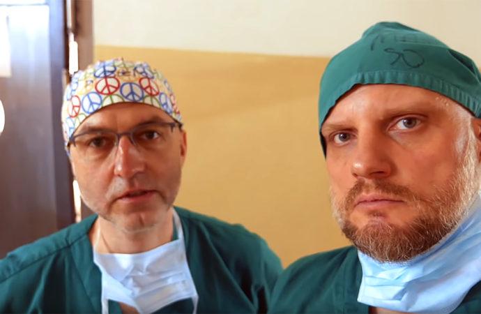Dominikanin i znany vloger odwiedził chorzowianina w… Kigali