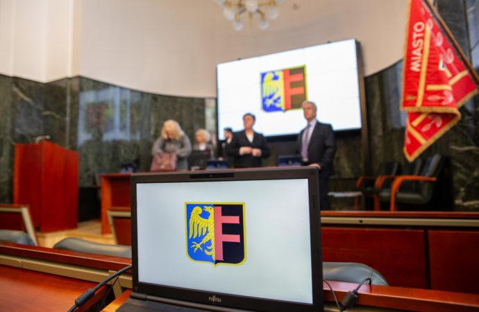 XVII Sesja Rady Miasta. Relacja tekstowa na żywo