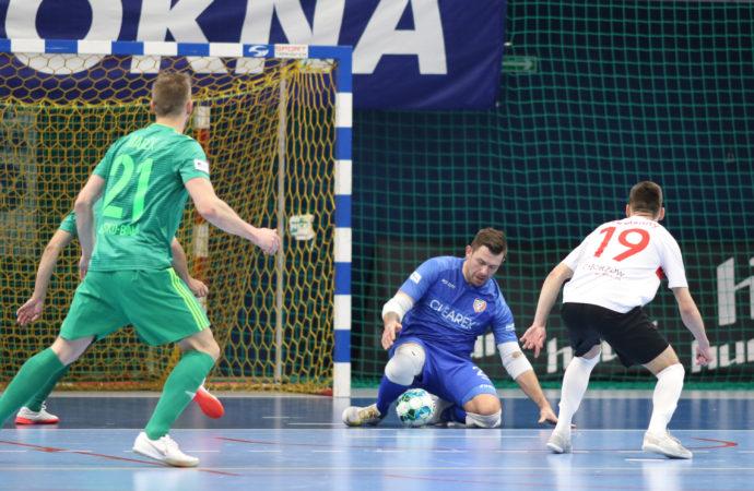 PZPN podjął decyzję. Clearex czwarty w lidze, ma jeszcze szansę na Puchar Polski