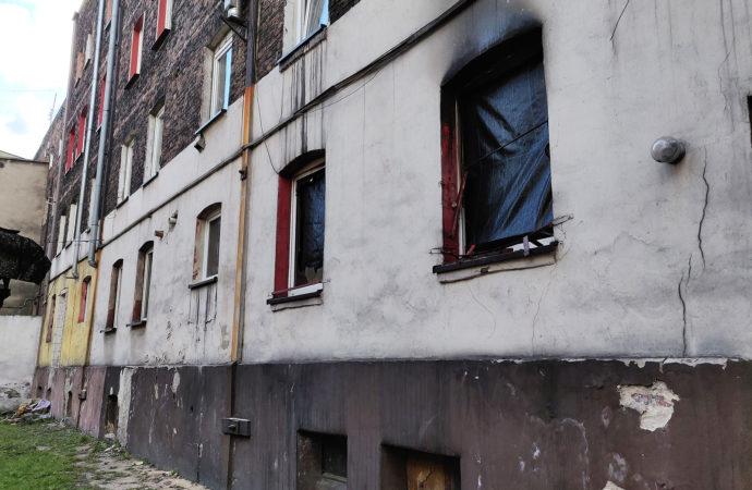 Pożar przy ul. 23 Czerwca. Są dwie ofiary śmiertelne