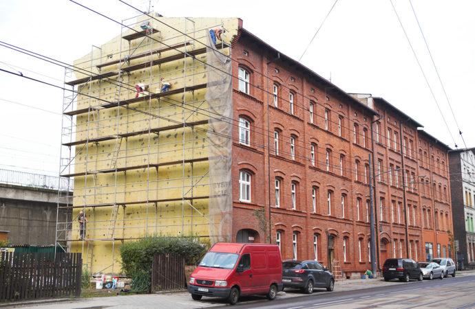 Kolejne budynki przejdą termomodernizację