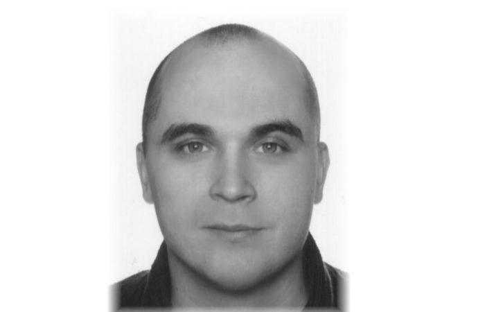 Policja szuka zaginionego chorzowianina