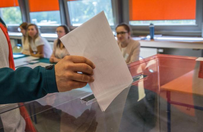 Prezydent Chorzowa apeluje o przełożenie wyborów prezydenckich