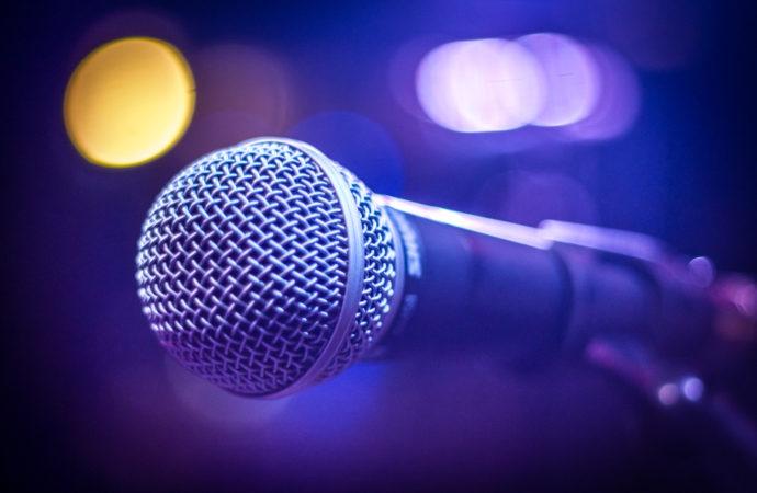 Międzypokoleniowe karaoke w CUMie