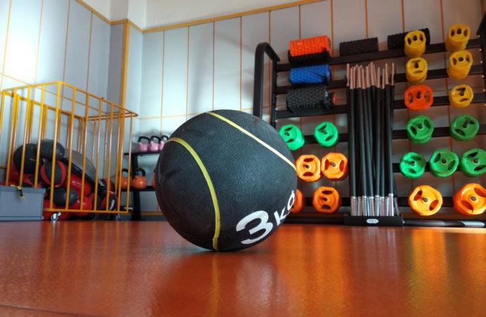 Dbaj o formę – trenuj online z MORiSem