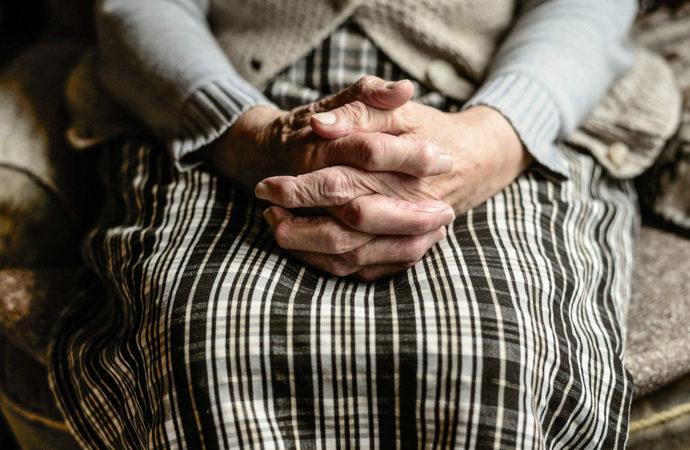 Chorzowscy seniorzy dostaną środki ochrony osobistej