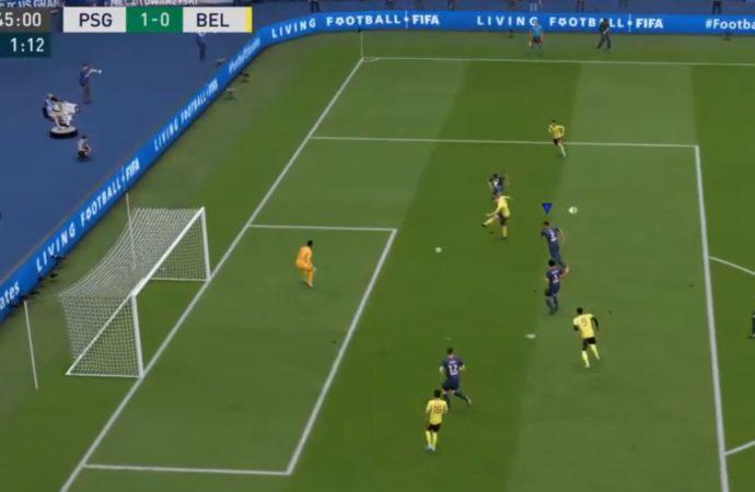 """Futsal przeciwko COVID-19. """"Belgijski Clearex"""" nie wyszedł z grupy"""