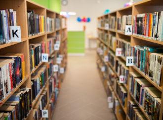 Narodowe Czytanie w chorzowskich bibliotekach