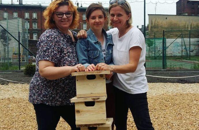 Do głosów młodych artystów dołączy śpiew… ptaków. Eko inicjatywa MDK Batory