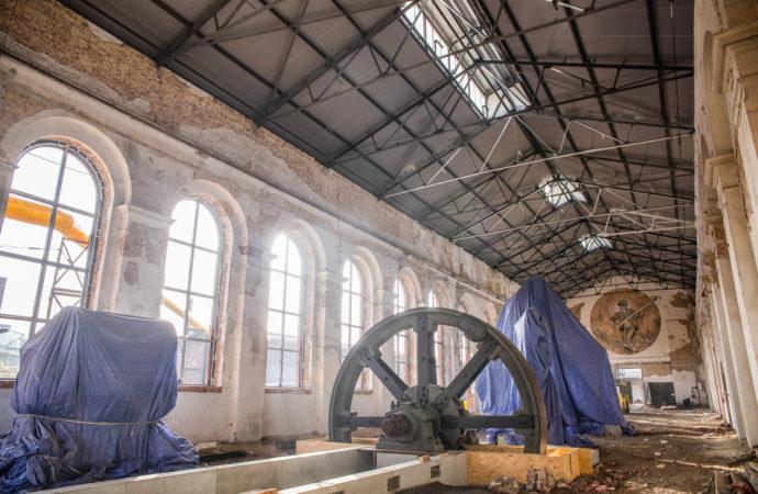 Muzeum Hutnictwa docenione na forum europejskim