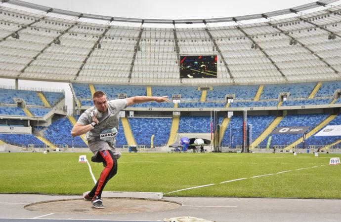 Chorzów kontra Rzym. Kto będzie gospodarzem Mistrzostw Europy w lekkoatletyce?
