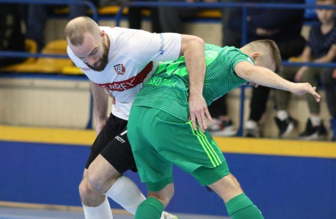 Puchar Polski w futsalu. Clearex w połowie sierpnia wróci do gry