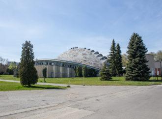 Atrakcje regionów w Parku Śląskim
