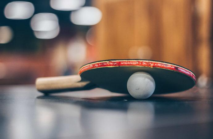 Otwarte Mistrzostwa Chorzowa w tenisie stołowym