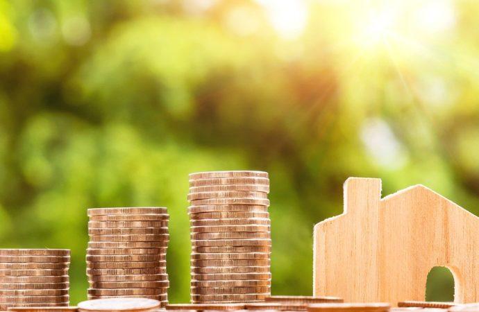 Jak wziąć kredyt hipoteczny na dom?