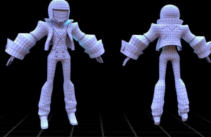 Dowiedz się więcej o wykorzystaniu druku 3D w sztuce na wystawie w ChCK