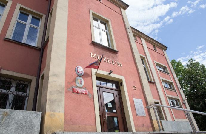Kobiety w Muzeum w Chorzowie