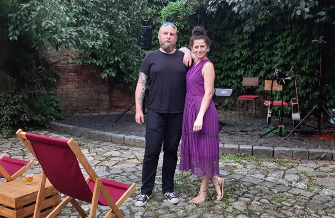 Muzyka francuska w Parku Śląskim