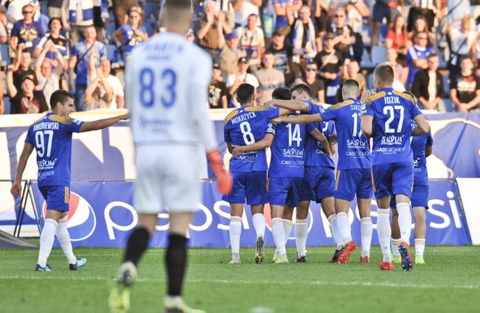 Puchar Polski. Derby Chorzowa w II rundzie