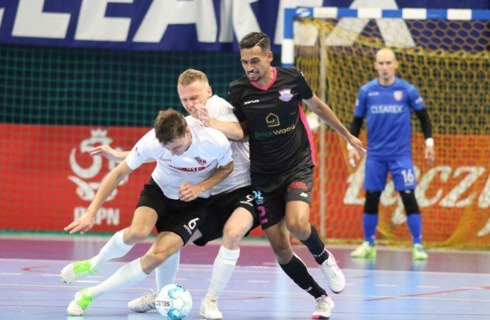 Finał Pucharu Polski: Clearex jedzie do Lubawy po trofeum