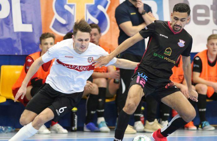 Clearex celuje w trzeci Puchar Polski. Rywal to nowa siła w kraju