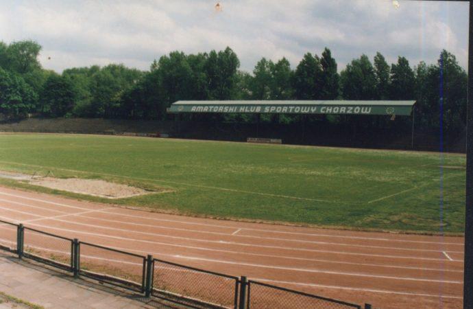 Ważny dzień chorzowskiego klubu. 110-lecie AKS Chorzów