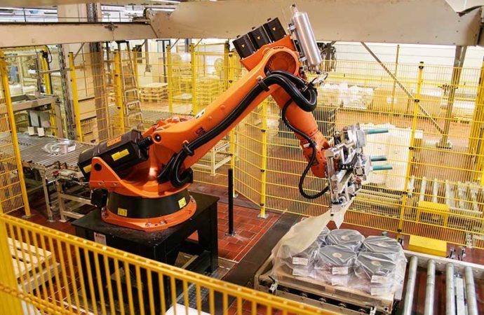 Ulga podatkowa na zakup robotów- szansa rozwoju dla małych i średnich przedsiębiorstw