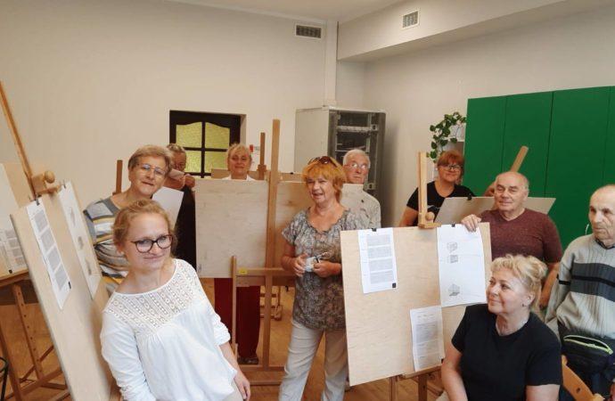 Nowy semestr Chorzowskiej Akademii Seniora