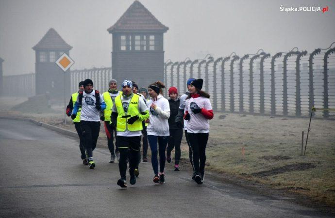 Pobiegną by zadbać o pamięć ofiar KL Auschwitz-Birkenau
